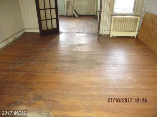 Townhouse, Federal - BALTIMORE, MD (photo 3)