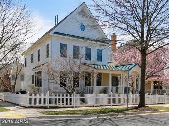 Colonial, Detached - ROCKVILLE, MD (photo 1)