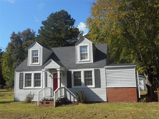 Cape, Single Family - Mathews, VA (photo 1)