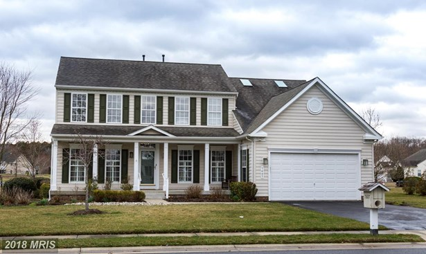 Contemporary, Detached - EASTON, MD (photo 1)