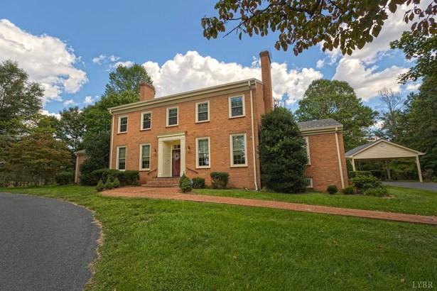 Single Family Residence, Victorian - Appomattox, VA (photo 1)