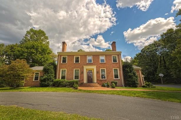 Single Family Residence, Victorian - Appomattox, VA (photo 2)
