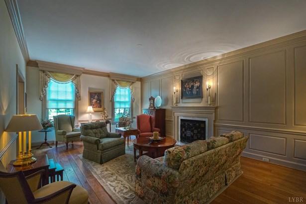 Single Family Residence, Victorian - Appomattox, VA (photo 4)