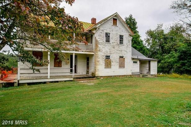 Farm House, Detached - BROOKEVILLE, MD (photo 2)