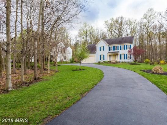 Colonial, Detached - LORTON, VA (photo 1)