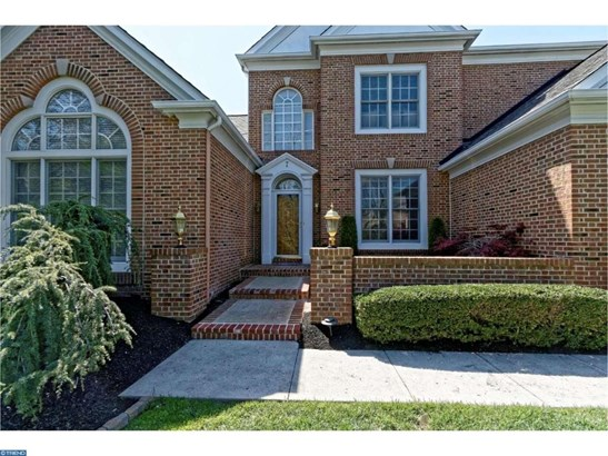 Contemporary, Detached - VOORHEES, NJ (photo 2)