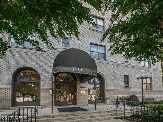 Art Deco, Mid-Rise 5-8 Floors - WASHINGTON, DC (photo 1)