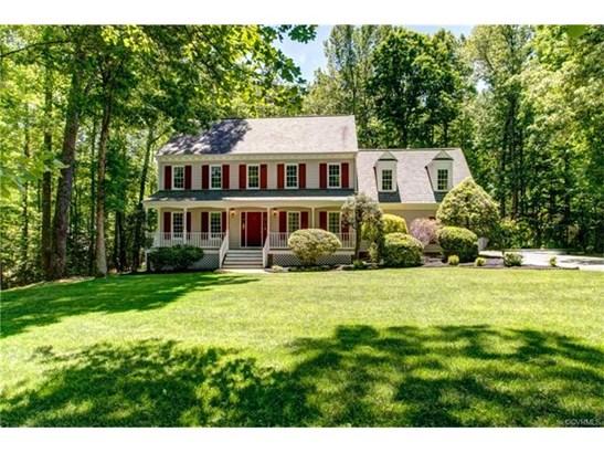 2-Story, Colonial, Single Family - Chesterfield, VA (photo 2)