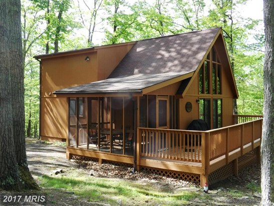 Chalet, Detached - HEDGESVILLE, WV (photo 2)