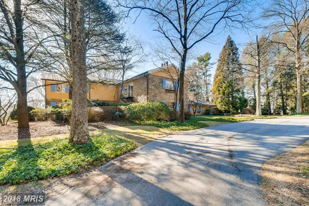 French Country, Detached - LUTHERVILLE TIMONIUM, MD (photo 3)