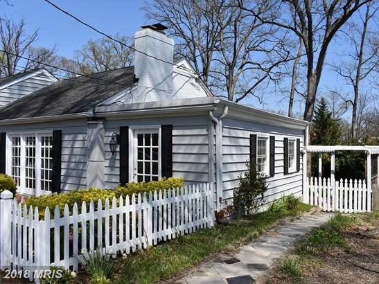 Rancher, Detached - ALEXANDRIA, VA (photo 5)