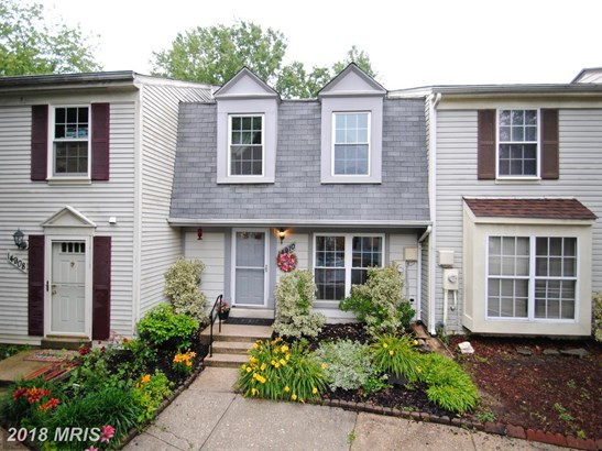 Dutch Colonial, Townhouse - BOWIE, MD (photo 1)