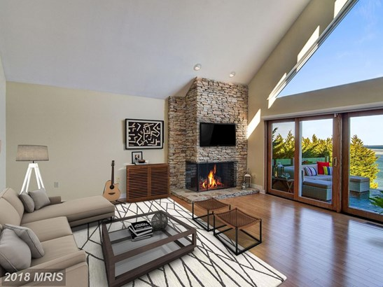 Contemporary, Detached - ANNAPOLIS, MD (photo 5)