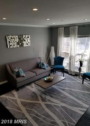 Townhouse, Contemporary - GAITHERSBURG, MD (photo 3)