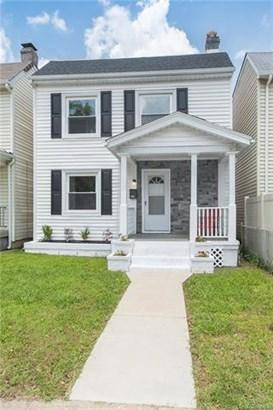 2-Story, Rowhouse/Townhouse, Single Family - Richmond, VA (photo 5)