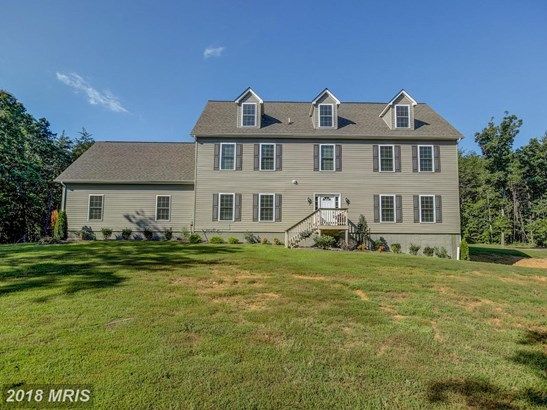 Colonial, Detached - LOCUST GROVE, VA (photo 2)