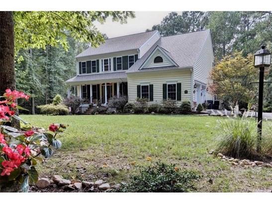 Colonial, Single Family - Toano, VA (photo 1)