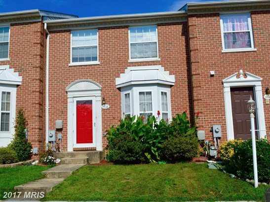Townhouse, Other - BELCAMP, MD (photo 1)