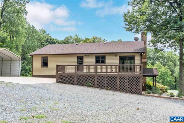 Ranch, Detached - BARBOURSVILLE, VA (photo 4)