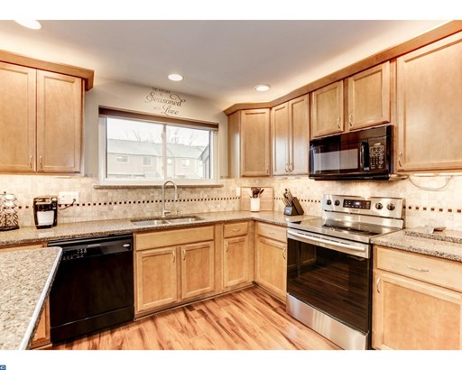 Row/Townhouse, StraightThru,Other - COLLEGEVILLE, PA (photo 5)