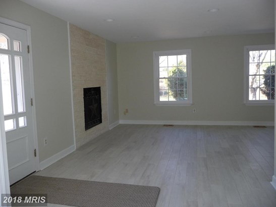Townhouse, Contemporary - NORTH POTOMAC, MD (photo 5)