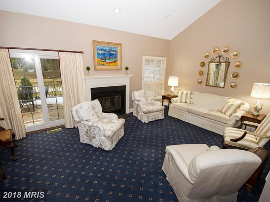 Colonial, Attach/Row Hse - LUTHERVILLE TIMONIUM, MD (photo 3)