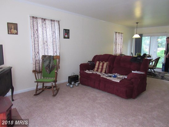 Colonial, Duplex - PERRYVILLE, MD (photo 2)