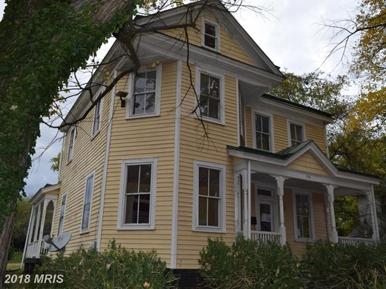 Victorian, Detached - ORANGE, VA (photo 1)