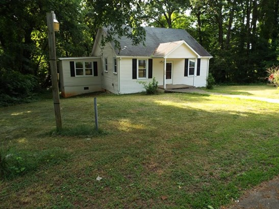 Traditional, Other-See Remarks, Single Family - Clover, VA (photo 1)