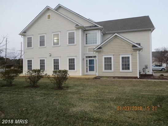 Semi-Detached, Contemporary - DOWELL, MD (photo 1)