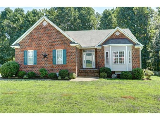 2-Story, Transitional, Single Family - Mechanicsville, VA (photo 1)