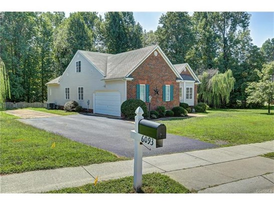 2-Story, Transitional, Single Family - Mechanicsville, VA (photo 4)
