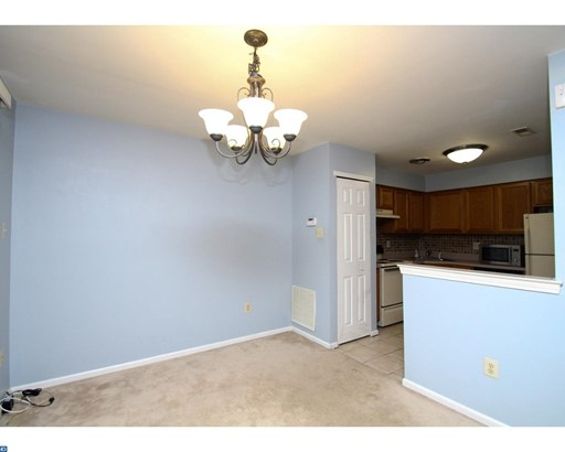 Row/Townhouse/Cluster, Contemporary - TRAPPE, PA (photo 4)