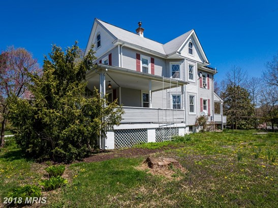 Victorian, Detached - CATONSVILLE, MD (photo 2)