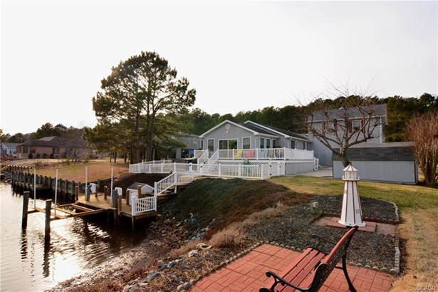 Coastal, Contemporary, Single Family - Selbyville, DE (photo 3)