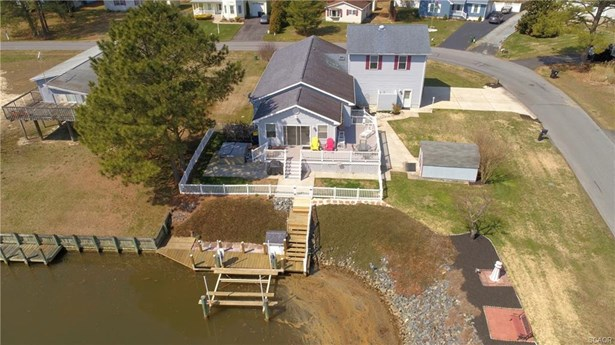 Coastal, Contemporary, Single Family - Selbyville, DE (photo 5)