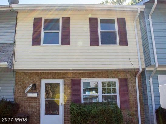 Townhouse, Other - GAITHERSBURG, MD (photo 1)