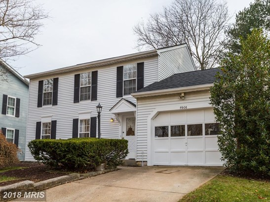 Colonial, Detached - COLUMBIA, MD (photo 1)