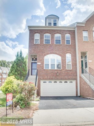 Townhouse, Traditional - MANASSAS PARK, VA (photo 2)