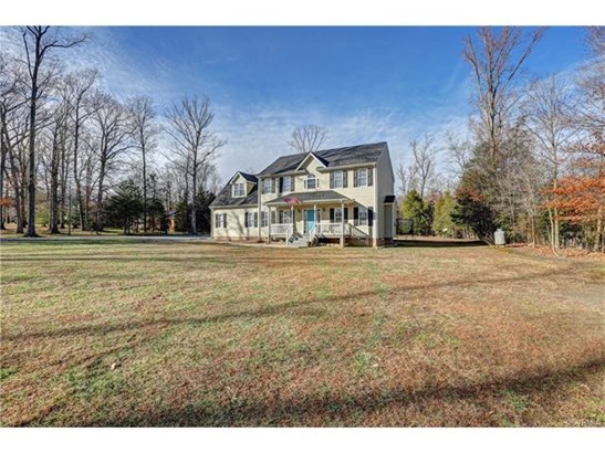 2-Story, Colonial, Single Family - Sandston, VA (photo 1)