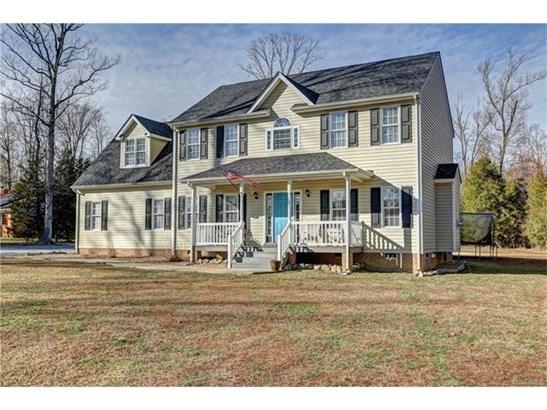2-Story, Colonial, Single Family - Sandston, VA (photo 2)