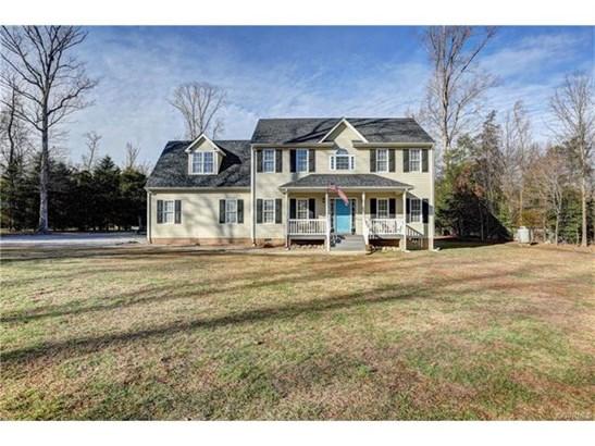 2-Story, Colonial, Single Family - Sandston, VA (photo 3)