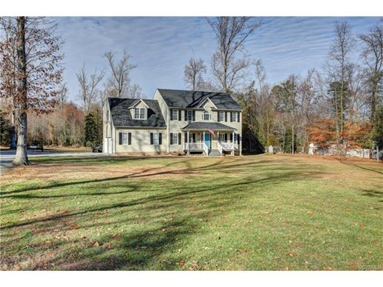 2-Story, Colonial, Single Family - Sandston, VA (photo 5)