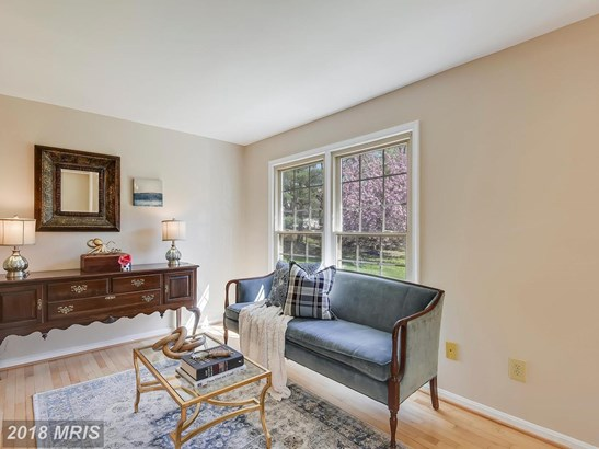 Townhouse, Contemporary - NORTH POTOMAC, MD (photo 4)