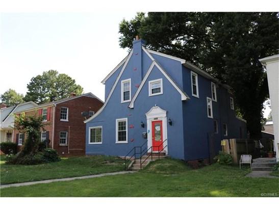 2-Story, Dutch Colonial, Farm House, Single Family - Richmond, VA (photo 1)