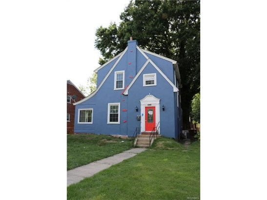 2-Story, Dutch Colonial, Farm House, Single Family - Richmond, VA (photo 2)