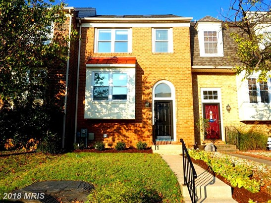 Townhouse, Colonial - STONEY BEACH, MD (photo 1)