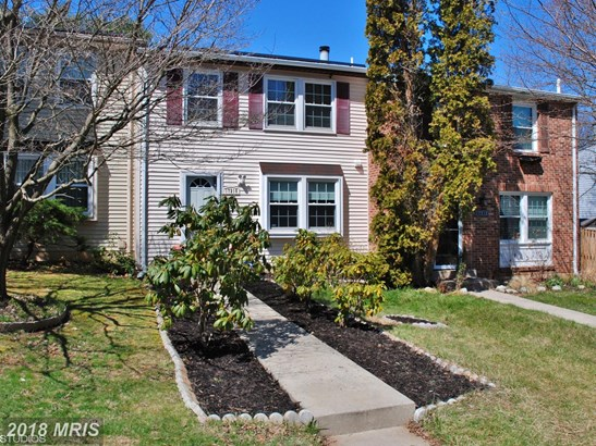 Townhouse, Colonial - DERWOOD, MD (photo 1)