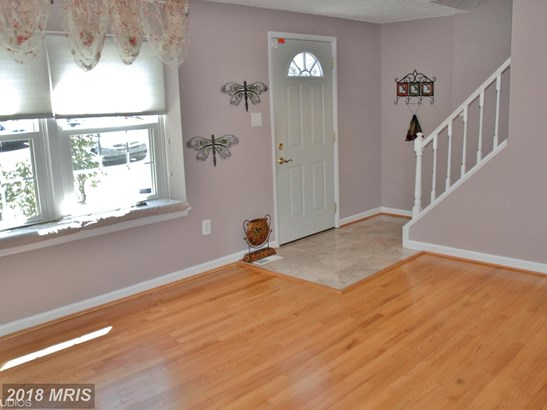 Townhouse, Colonial - DERWOOD, MD (photo 3)