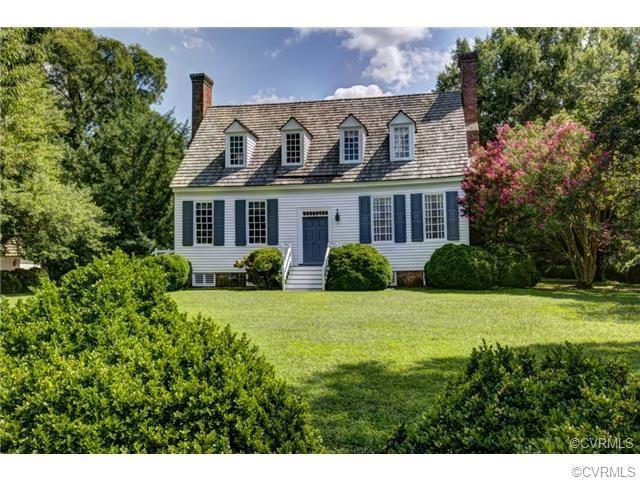 Colonial, Gentleman Farm, Single Family - Spring Grove, VA (photo 3)